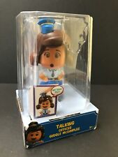 """Disney Pixar Toy Story 4 Talking 5"""" Figure Officer Giggle McDimples Ages 3+"""