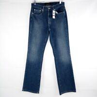 Calvin Klein Jeans Bootcut Women Size 6/32 Blue
