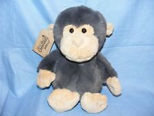 Kokomo The Chimpanzee Soft Plush Toy All Creatures Safari by Carte Blanche Large