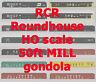 RCR - HO 50FT MILL GONDOLA  -  B&PRR 565820