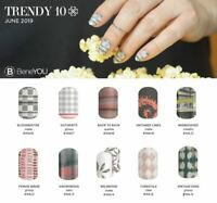 JAMBERRY JUNE NEW RELEASES TRENDY 10 HOST BONUS FADV FULL SHEETS SHIPS FREE