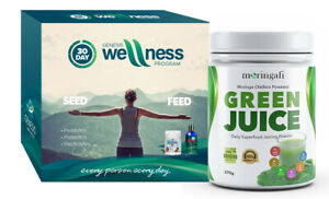 Nutritional Enhancement Pack: Seed and Feed