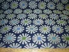 """~7 4/8 Yds~ """"Roselynn Suzani""""Embroidered~P t Chenille Upholstery Fabric For Less~"""