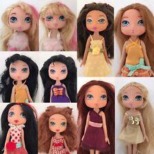 MGA Yummi-Land Soda Pop Girls Lot Of 10 Dolls