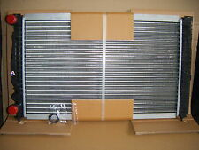 VW PASSAT 1.9TDi TURBO DIESEL 96-05 MANUAL RADIATOR NEW BOXED