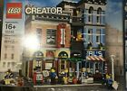 LEGO CREATOR DETECTIVES OFFICE (10246) - NEW IN FSB, FEATURES 2262 PIECES