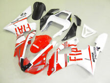 Fairings fit for Yamaha R1 00 01 Red FIAT