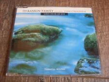 Rankin Family:  Grey Dusk Of Eve  promo  CD Single  NM