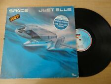 **SPACE**JUST BLUE  FRENCH COSMIC DISCO/VINYL/FRENCH LP 1978