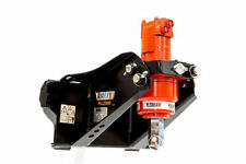 Mini Skid Steer Auger ML-2500 for Mini Universal - Toro, Vermeer, Ditch & Boxer