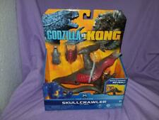 GODZILLA VS KING KONG Skullcrawler Playmates Action Figure WALMART EXCLUSIVE