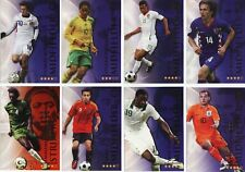 FUTERA SERIES 1 & 2 2009 - 2010 PICK YOUR PLAYERS NEW FOOTBALL CARDS # 251 - 500