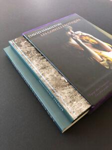 David Hamilton ~ Les Contes Erotiques ~ Fine Art Photography 2 Volume Set