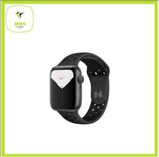Apple Watch Series 5 44mm Nike Ant Black MX3W2 Brand New Jeptall