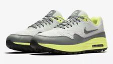 Nike Air Max 1 G Golf Shoes - UK Size 7 - CI7576 003 - Grey/Volt