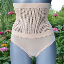 Culotte Slip Modelante Gainante Amincissante - 3,5 cm de tour beige 36 38 Lily