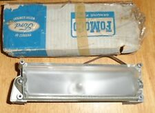 1968 Lincoln NOS  Backup light assembly Passenger rear C8VY-15500A