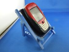 Original Nokia 6600 Rot [UNGEPRÜFT] RED m Akku Ohne Ladekabel Kult Handy Defekt