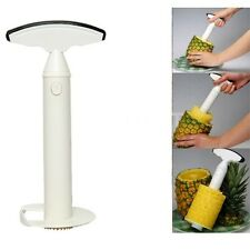 Pineapple Slicer - Core, Peal and Slice in one single operation