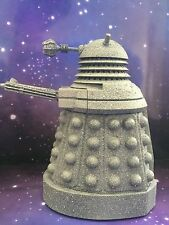 DOCTOR WHO FIGURE STONE EFFECT UNDERHENGE DALEK 11th DR ERA THE PANDORICA OPENS