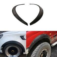 FORD Transit Universal 2xKotflügelverbreiterungen Felgen Leisten Wheel arch ring