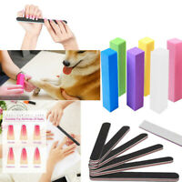 13 Pcs Nail Files And Buffer For Women Girls Professional Pedicure Manicure Tool