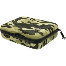SP POV Carry Storage Travel Case for GoPro HD HERO 960/1/2/3 Cameras Camo Small