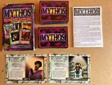 Mythos CCG Standard Card Box set