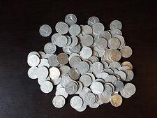 10 lire spighe in italma lotto di 120 monete