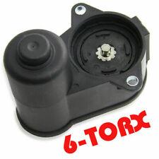 FOR VW PASSAT B6 B7 CC SHARAN TIGUAN SERVOMOTORE FRENO A MANO 6 TORX 3C0998281B