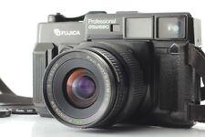 *NEAR MINT*  FUJI FUJIFILM FUJICA GSW690 6x9 EBC FUJINON SW 65mm f/5.6