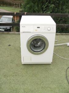 Waschmaschine Miele Novotronic., W 986 , 5 kg., 1600U/Min