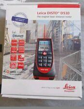 télémètre laser meter Leica d510 new E7500i bluetooth distancemeter