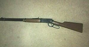 Vintage Daisy Model 1894 Winchester 177 Lever Action  Rifle BB Gun Parts Repair