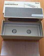 DOACE M-BOX Bluetooth Wireless Surround Sound Stereo Speaker Bluetooth V4.GOLD