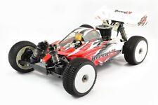 Hobao Hyyper VS 1/8 RTR Buggy w/Hyper 30 Turbo,Savox, 2.4Ghz Radio HBVS-S30R