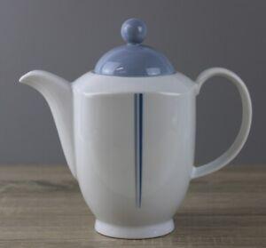 Seltmann Weiden Scala Kyoto Kaffeekanne mit Deckel Höhe ca. 21 cm Kanne/MANGEL