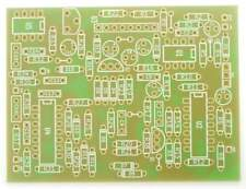 Decimator G-String PCB noise gate for DIY guitar effect pedal