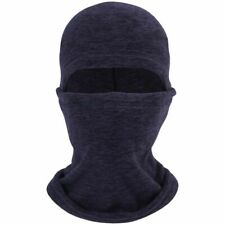 Winter Warm Hat Motorcycle Ski Neck Windproof Faces Mask Fleece Hood Helmet Cap