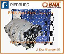 OEM PIERBURG INTAKE MANIFOLD ASSEMBLY W/GSKT MERCEDES & SPRINTER GAS 2721402401