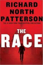 The Race by Richard North Patterson (2007, Hardcover LARGE PRINT ED. book club)