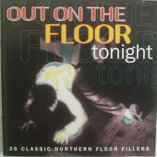 Various Artists - Out On The Floor Tonight - Various Artists CD  GSCD 109