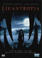 LICANTROPIA (2004) un film di Grant Harvey DVD EX NOLEGGIO - EAGLE