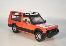 Matchbox Super Kings k-90 Matra Rancho trans Globe Couriers #6001