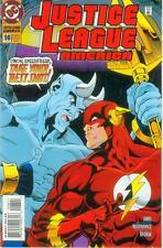 Justice League America # 98 (USA, 1995)