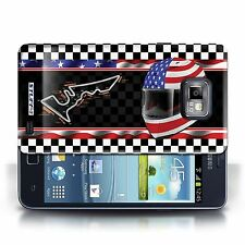 Fitted Cases/Skins for Samsung Galaxy S II