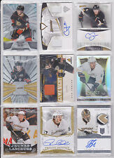 72 Card Ducks Lot Cam Fowler Frederik Andersen Rickard Rakell Luxury Prime /25
