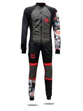 skydiving suit - BERTRAND ADRENALINE - CX 07