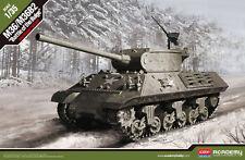 1/35 Academy M36/M36B2 US Army Battle of Bulge #13501