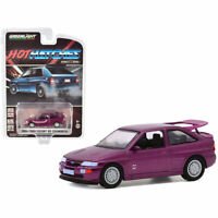 1:64 Hot Hatches Series 1 - 1994 Ford Escort RS Cosworth Monte Carlo GREENLIGHT
